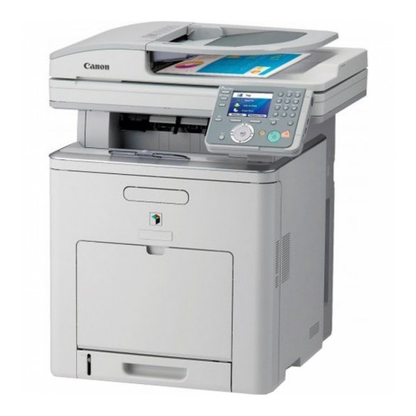 Canon Imagerunner C1028if Driver Download